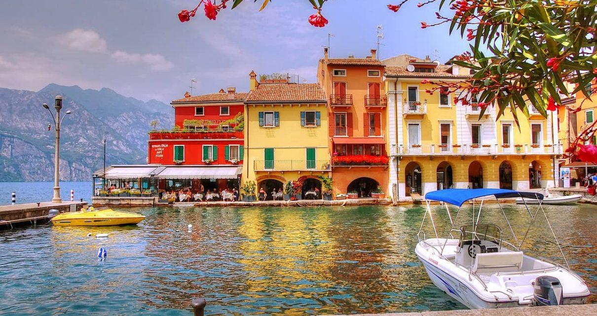 Lago di Garda: cosa fare e cosa vedere in un weekend